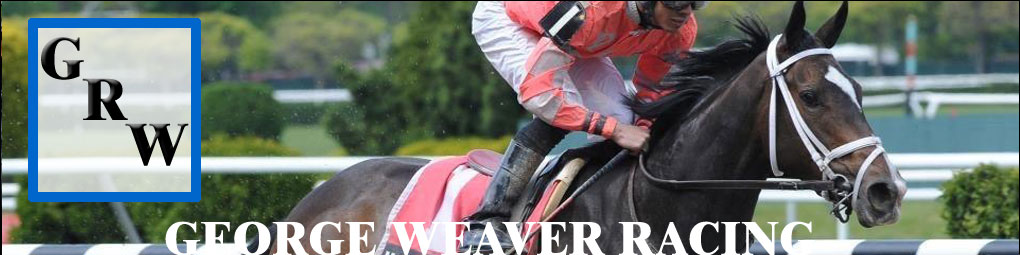 Grw Racing George Weaver Racing